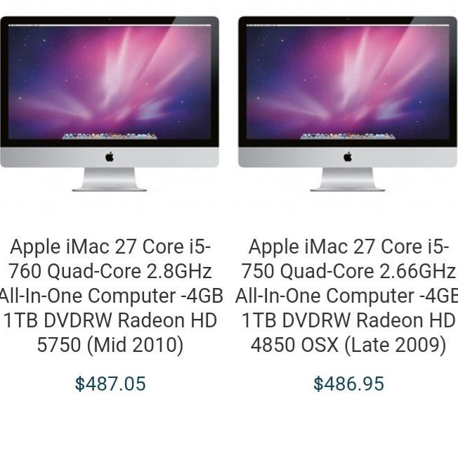 Special offers computer