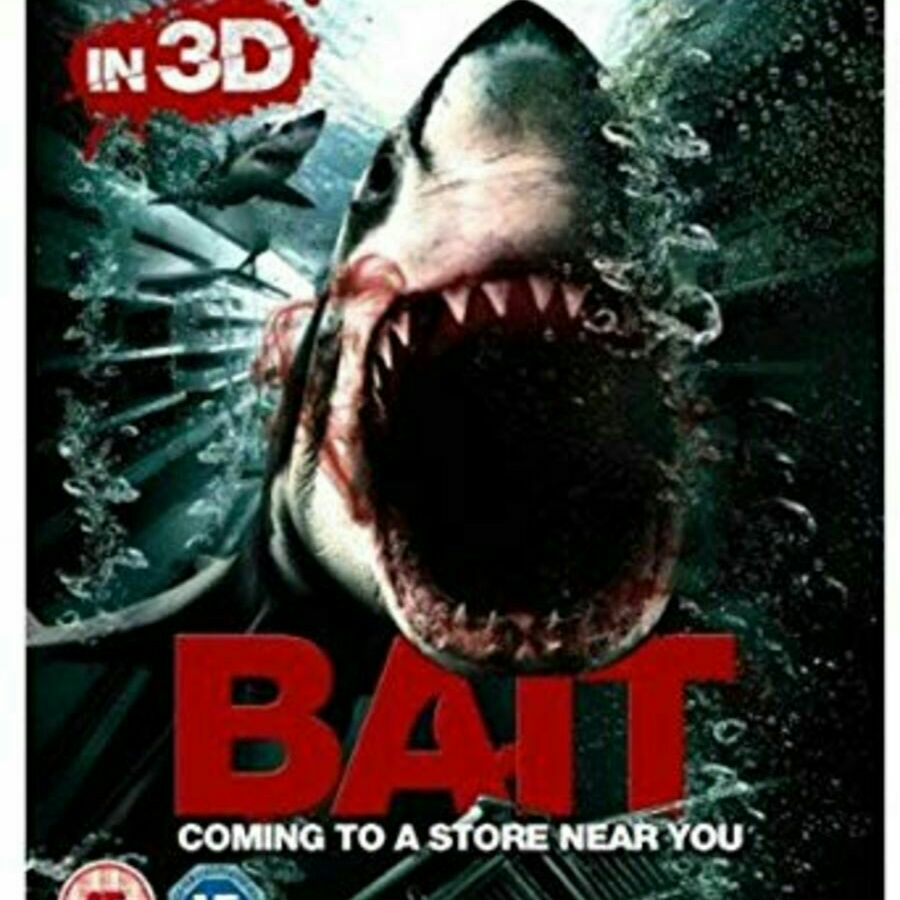 3d movie blu ray