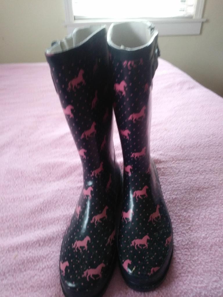 Rain ☔ boots