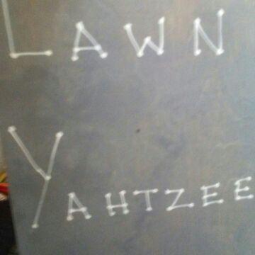 Lawn Yatzee