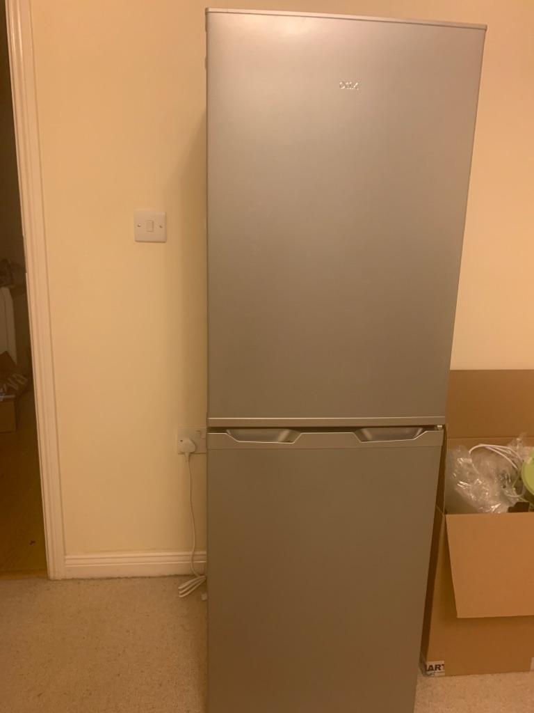 LOGIK fridge (original price:£269.99)