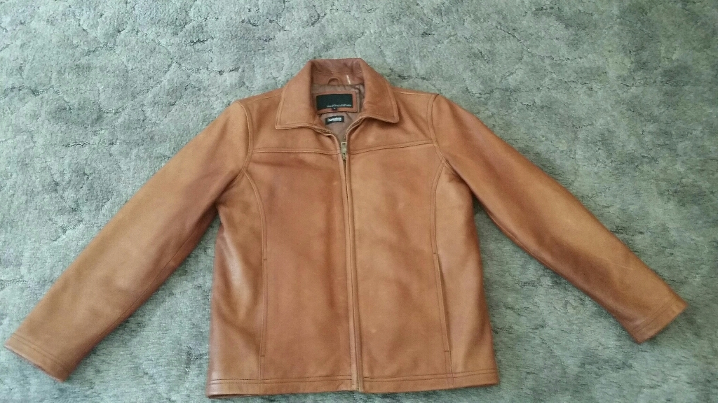 Wilson's Leather Men's Jacket