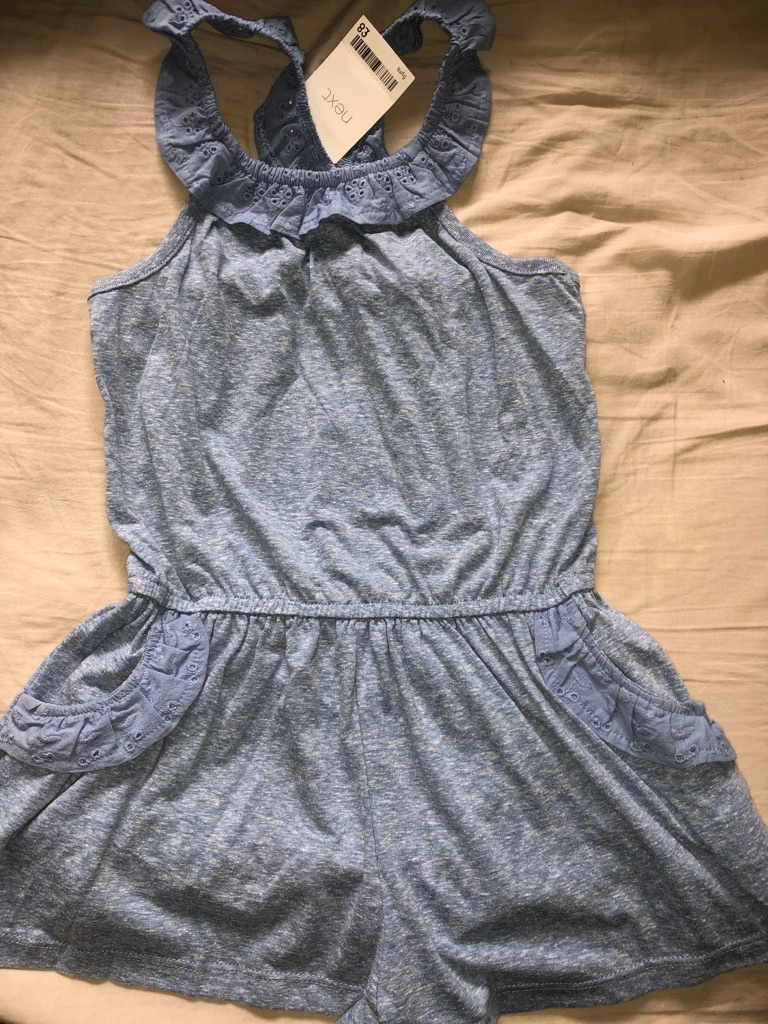 Next outfit age 4-5