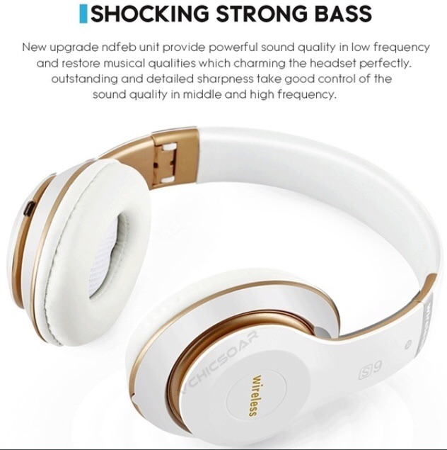 #Bluetooth #Wireless #Headphones #Cheap Headphone wireless