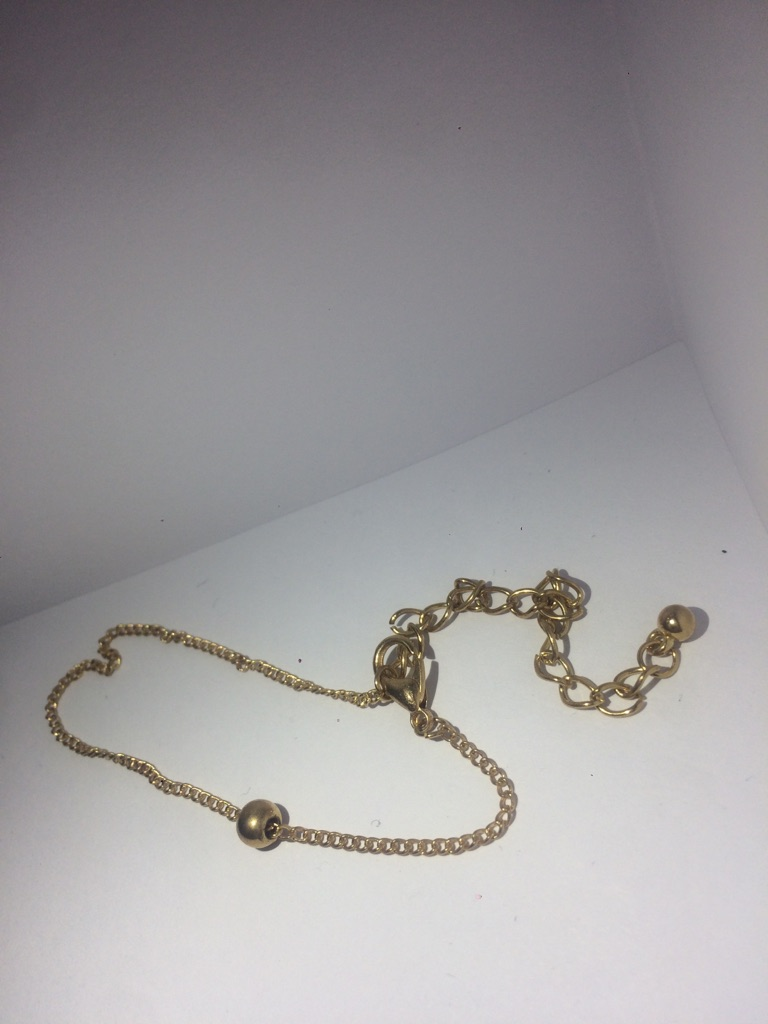 Ladies Ankle Bracelet