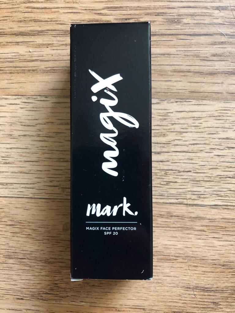 Avon mark face protector