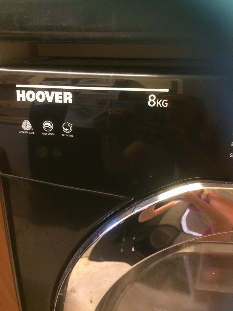 Hoover 8kg dryer