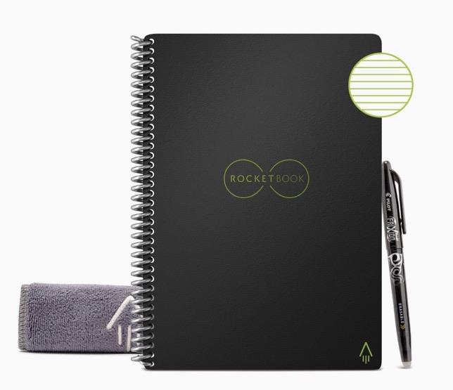 Reusable notebook 📒
