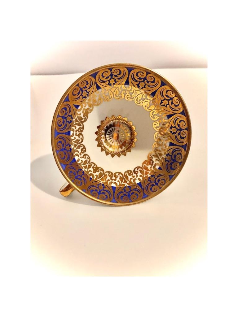 Winterling Roslau Bavarian Porcelaine Set