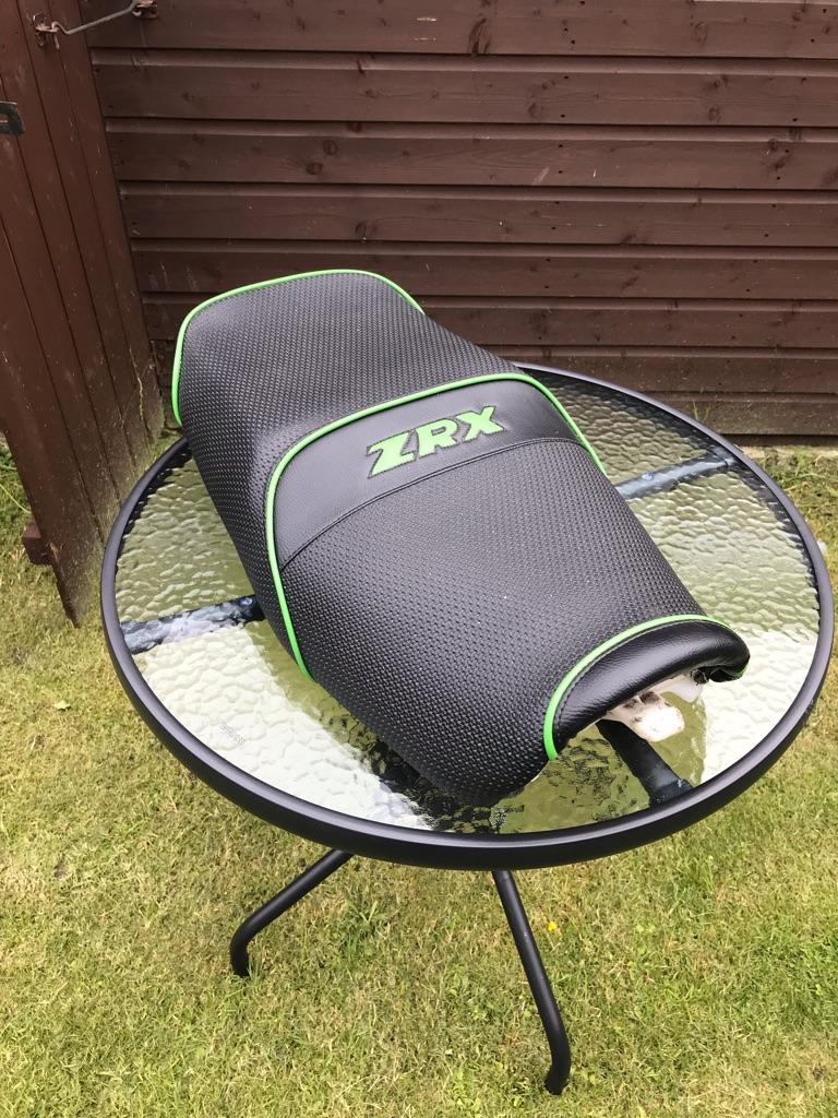 Kawasaki ZXR 1200 Gel Seat