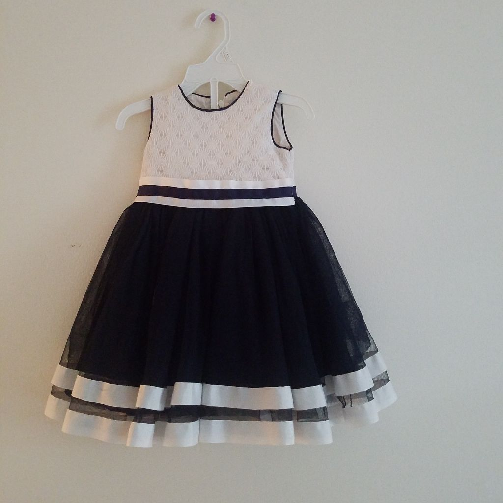 Frock for 3t