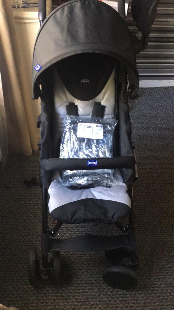 Brand new chicco stroller