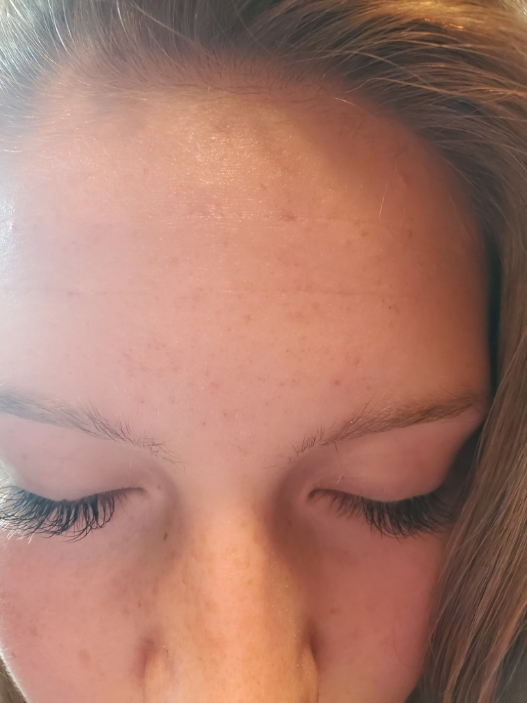 Eyelash models