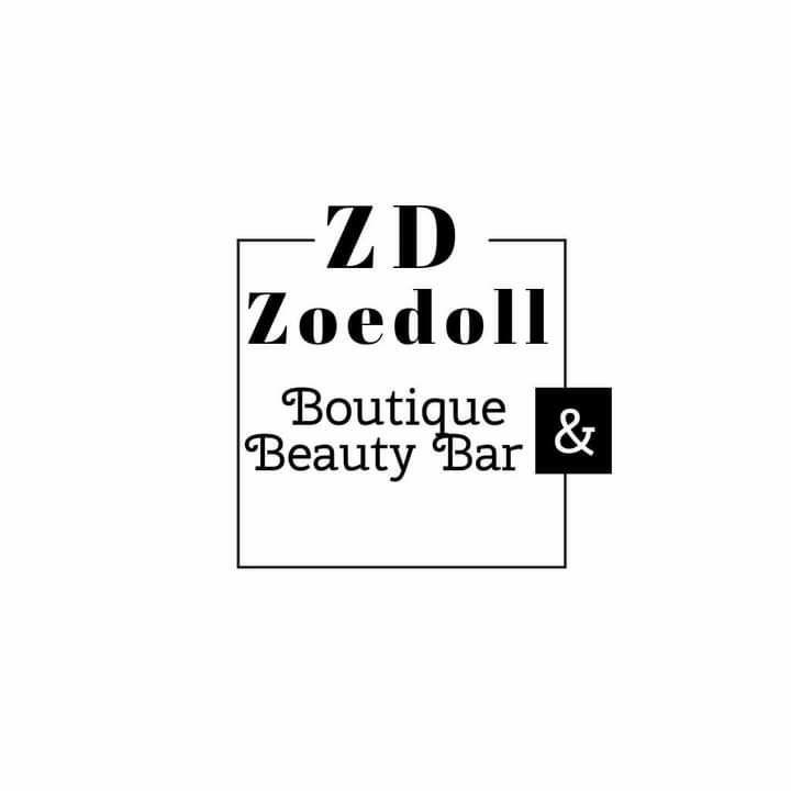 www.zoedollboutiquebeautybar.com