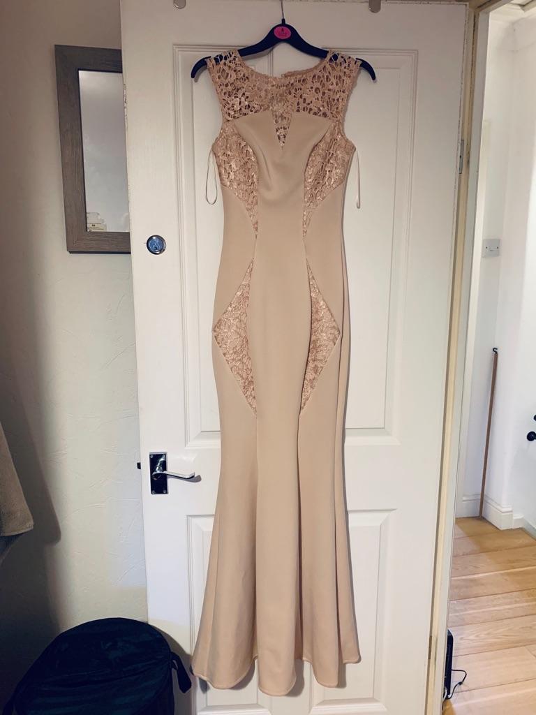 Michelle Keegan Lipsy dress NWT size 6