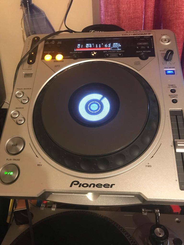 Pioneer Mk 2