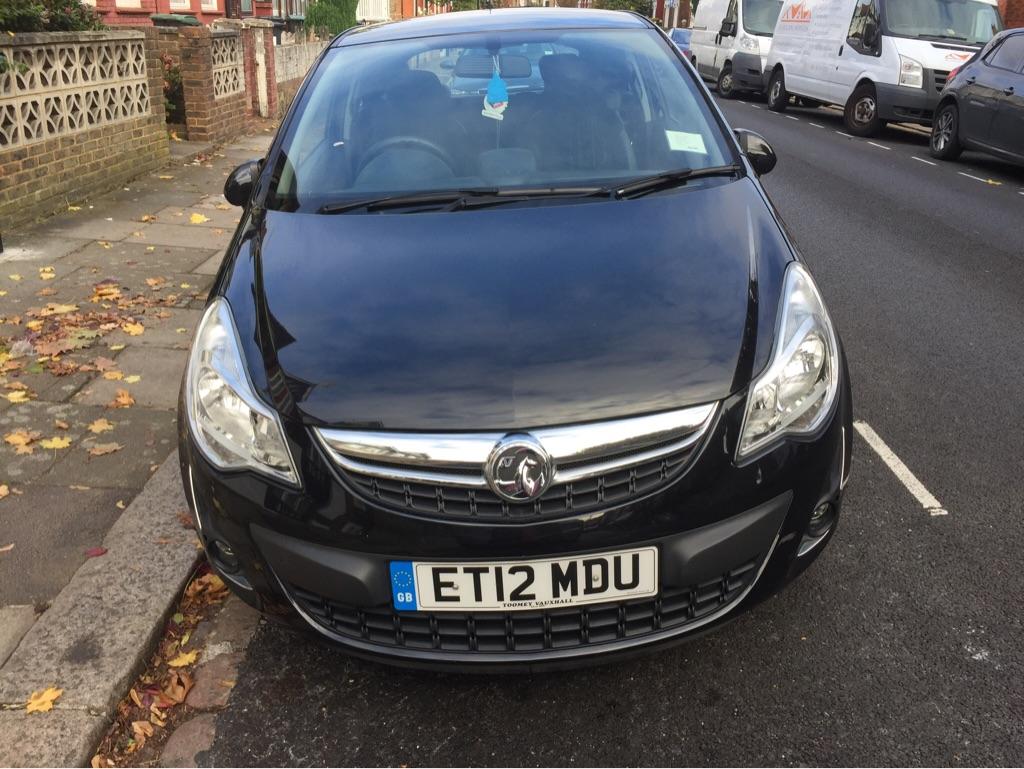 Vauxhall Corsa Active AC
