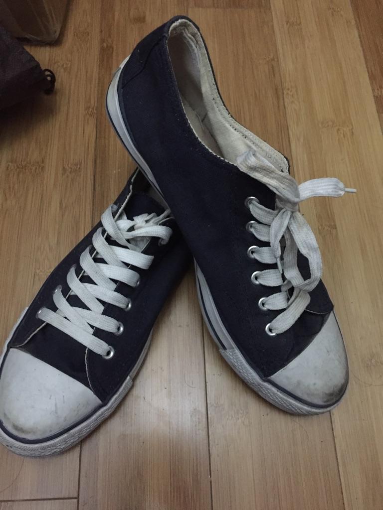 Used shoes UK size 9.