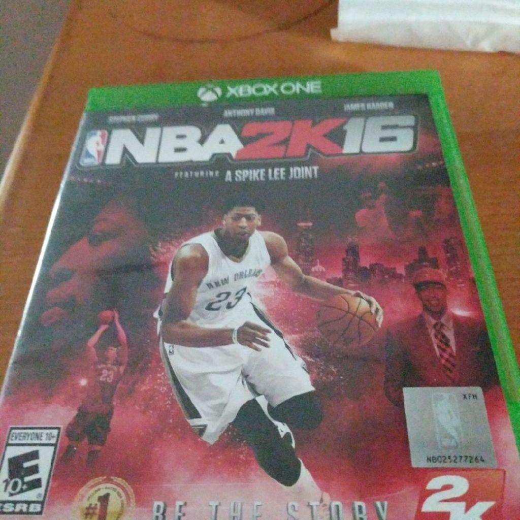 NBA 2k26