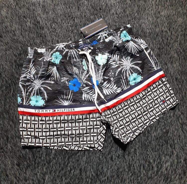 New men's shorts