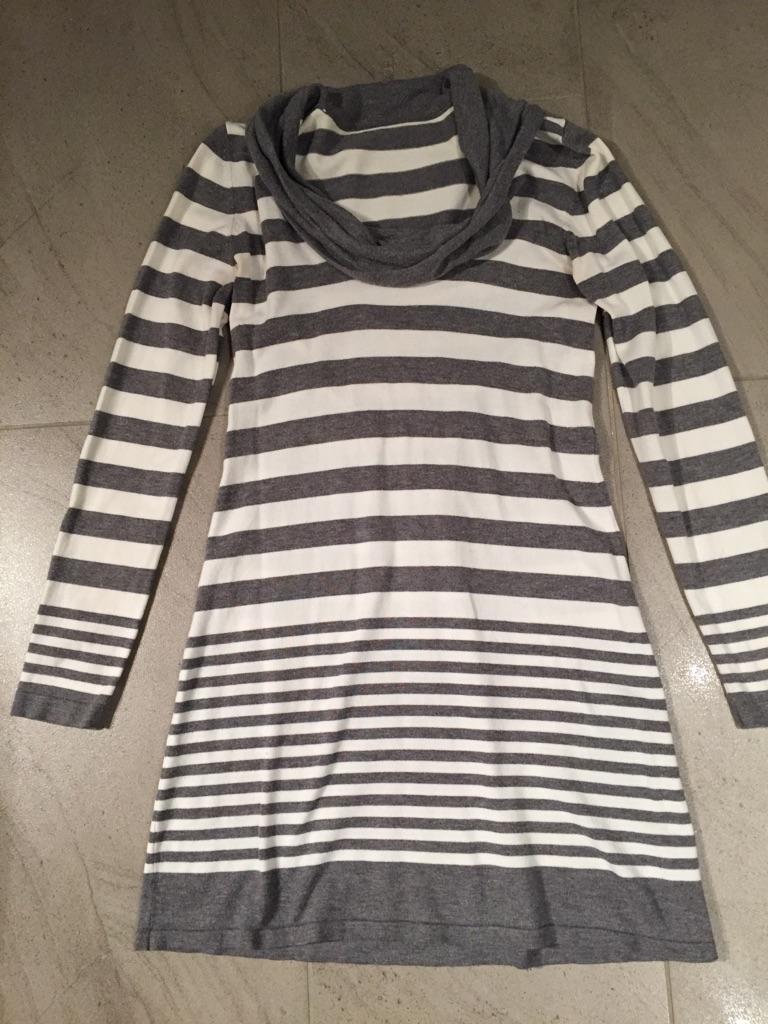 Skinny tunic for women