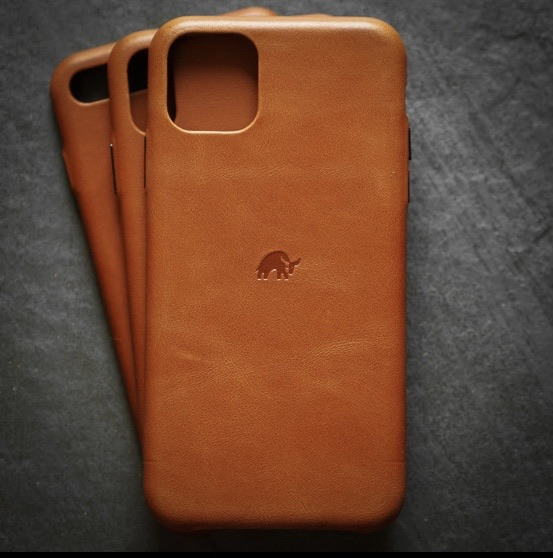 Leather iPhone 📱 covers