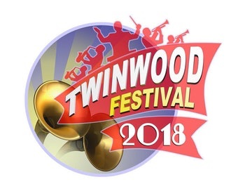 2 x camping tickets to Twinwood festival