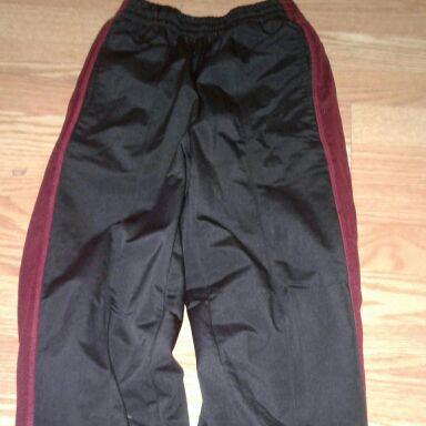 Puma  boy sweatspants