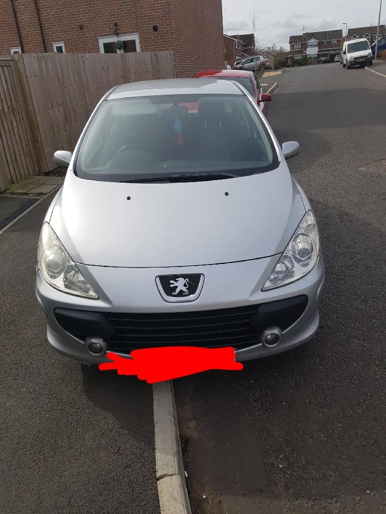 Peugeot 307 s