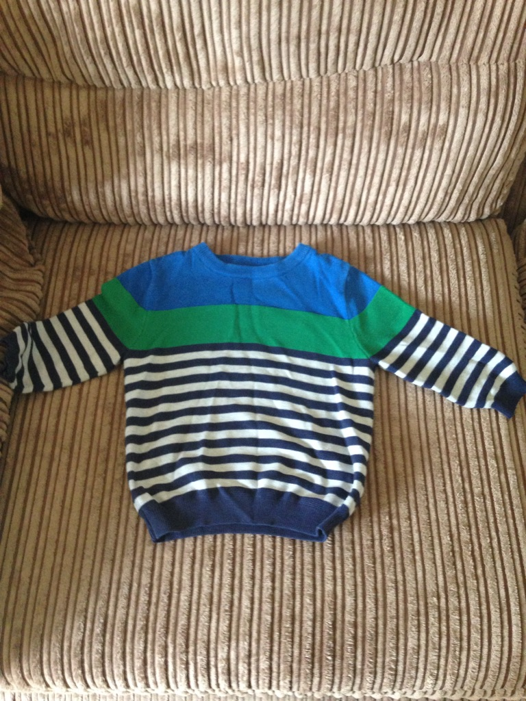 Boys jumpers 12-18 months/ 1.5-2years