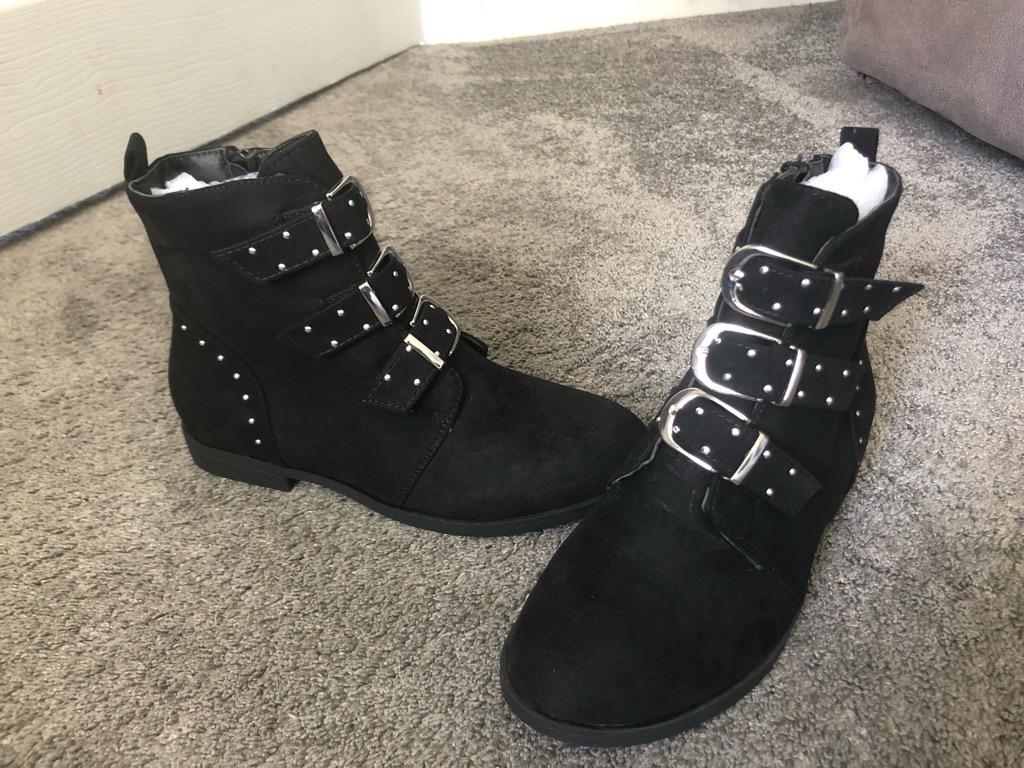 Girls / women's boots