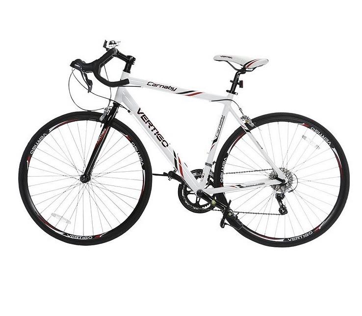 Women's Road Bike - Vertigo Carnaby