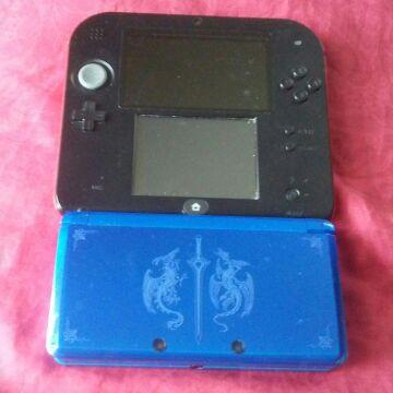 Nintendo 2/3DS