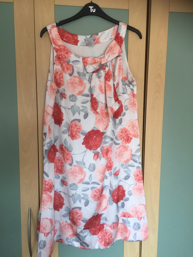 Size 14 H&M dress