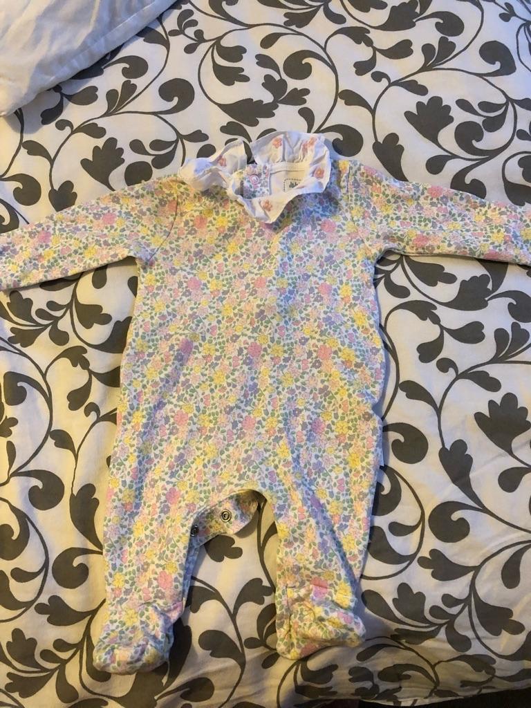 Jojo mama Bebe baby grow
