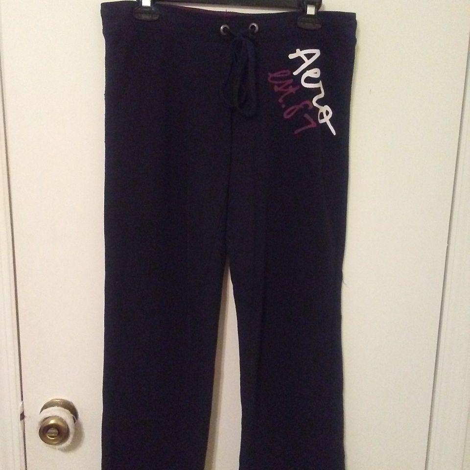aero pants