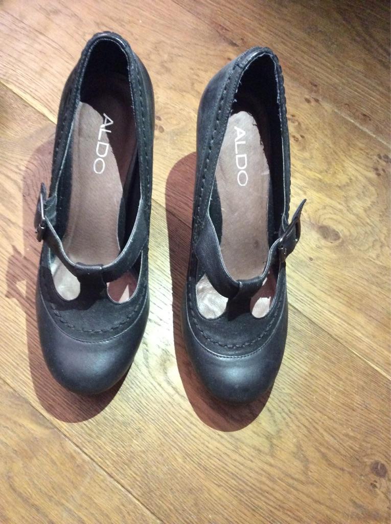 Aldo Women's High Heel Shoes Size 38