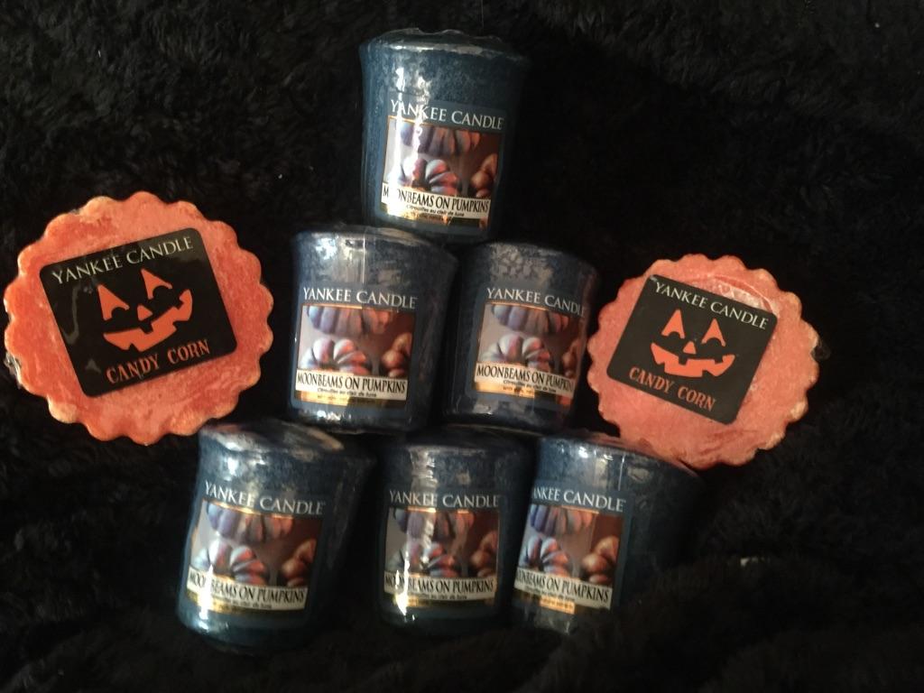 Yankee Halloween Bundle