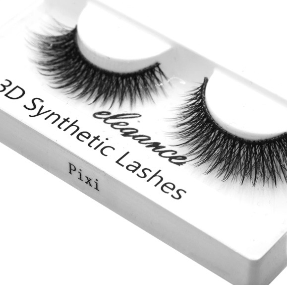 Lashes 30% off using my code below