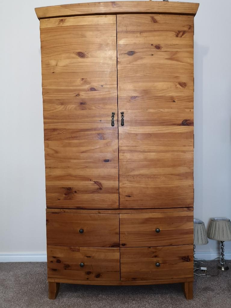 Wardrobe & bedroom furniture