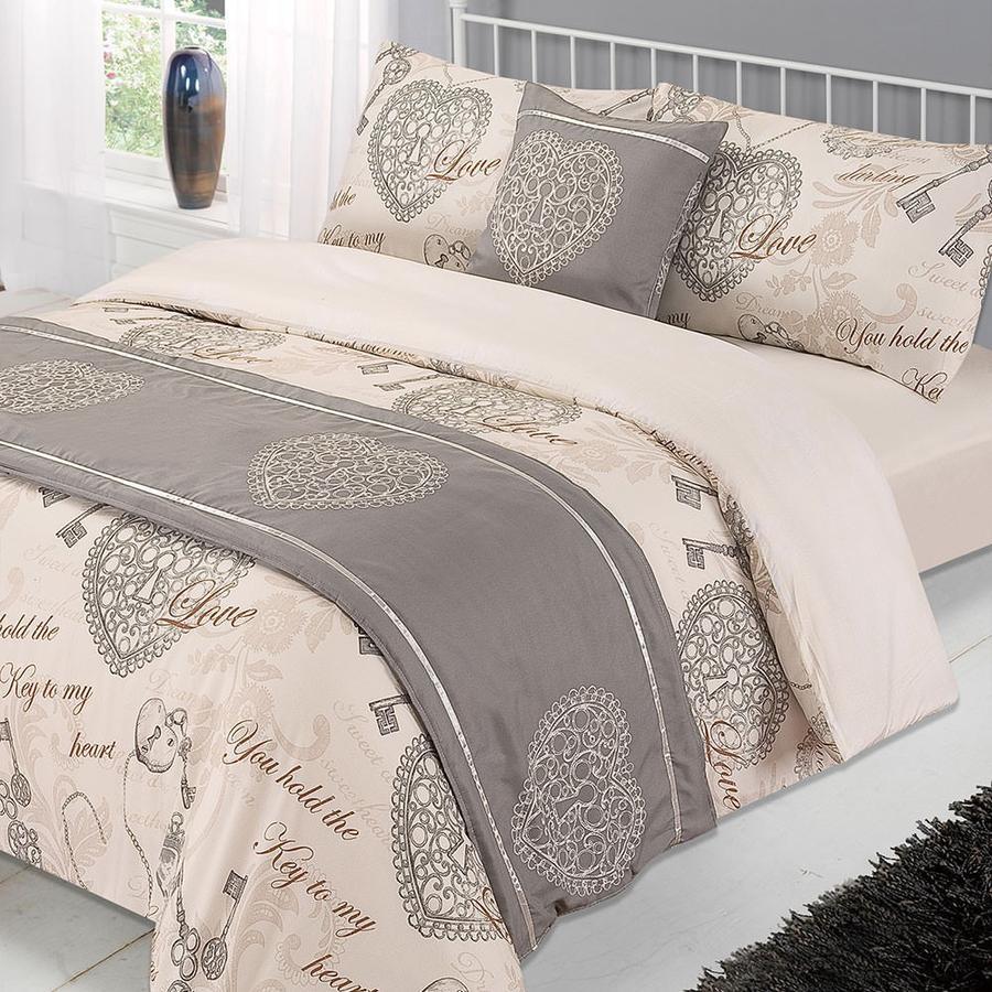 Antoinette Bed In A Bag Duvet Set