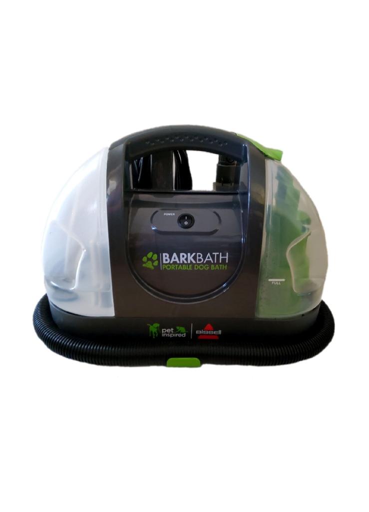 BarkBath Portable Dog Bath