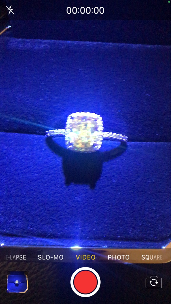 Yellow Citrine Ring Size R