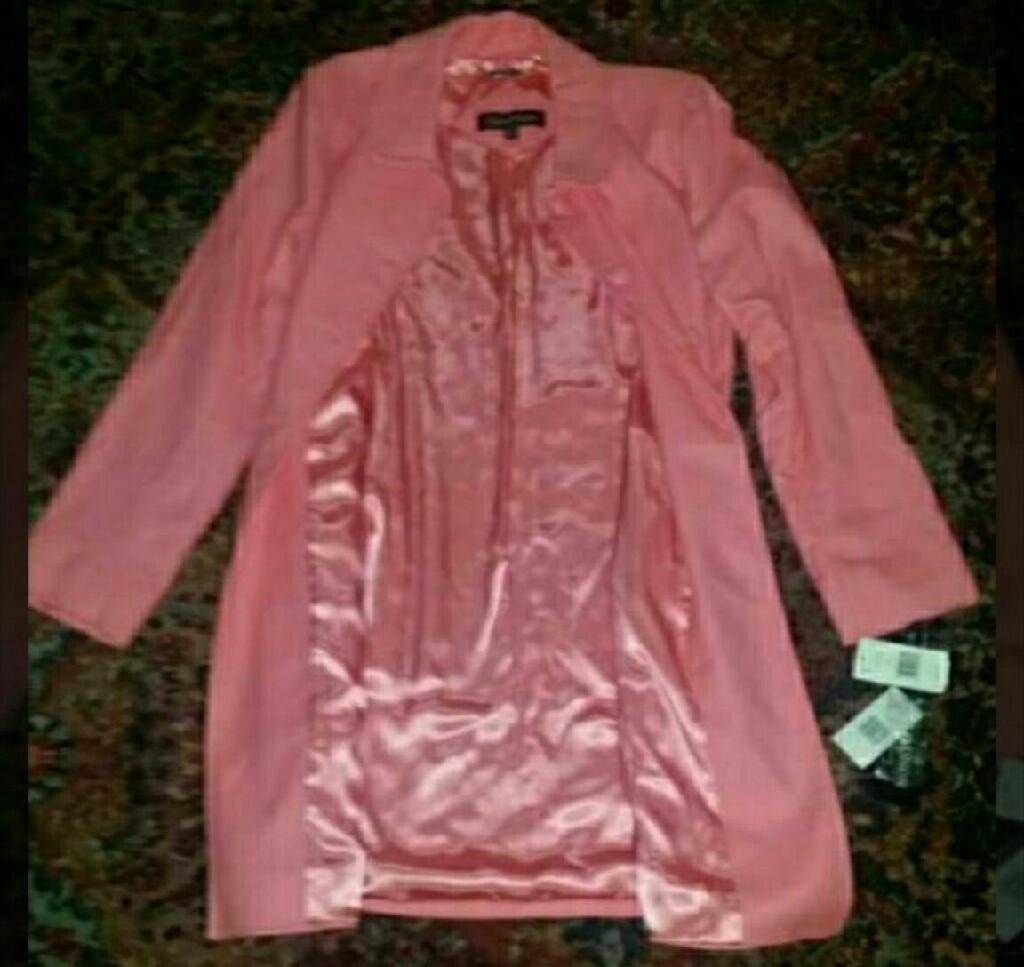 Gorgeous brand new coat!