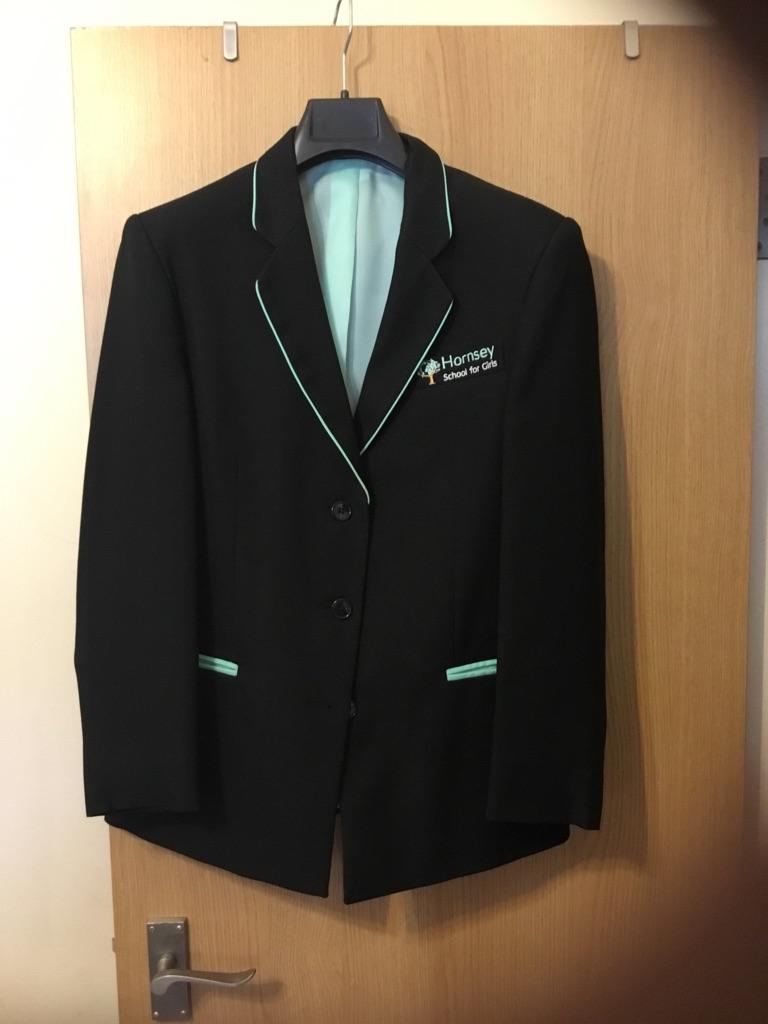 Hornsey School for Girls Uniform