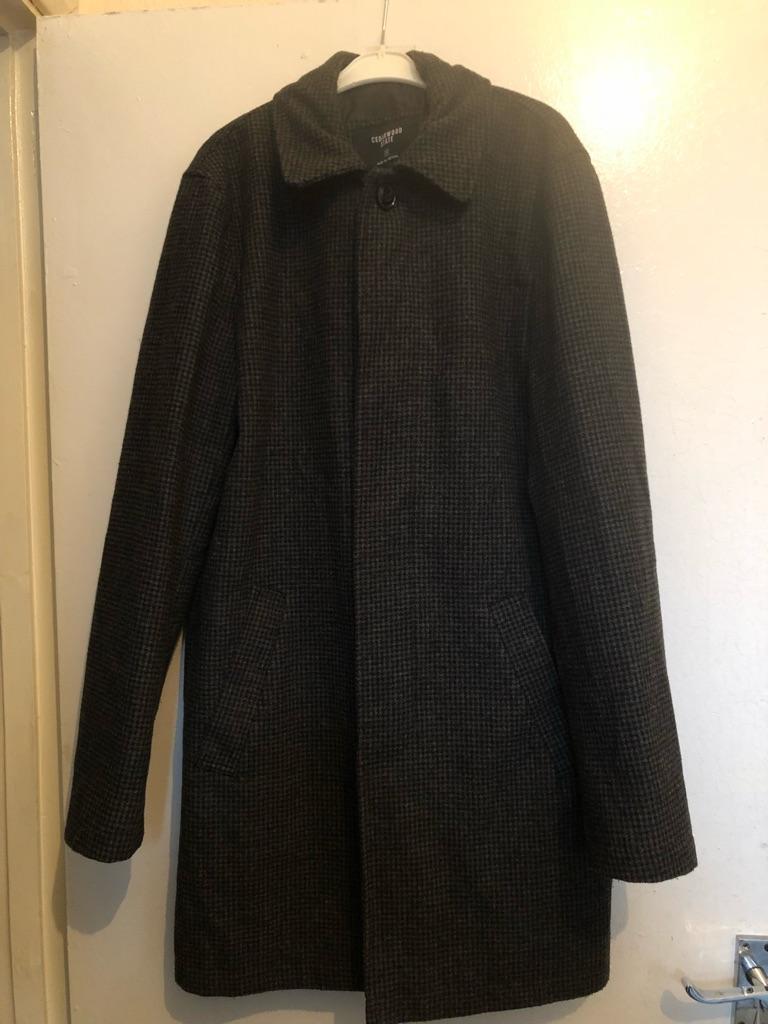 Cedarwood state man jacket