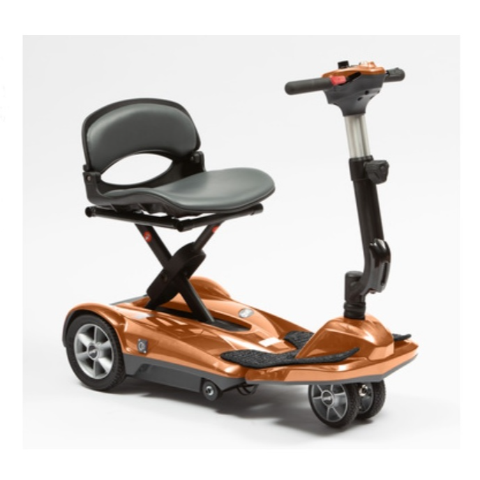 Mobility Scooter Drive HW008