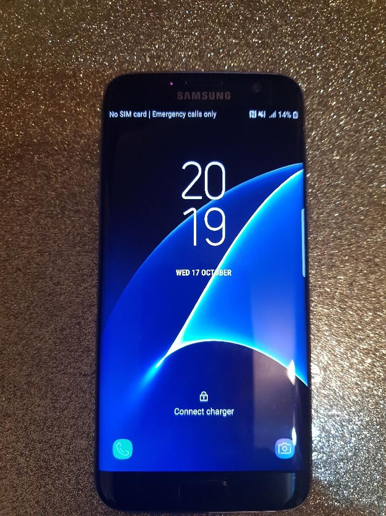 Samsung galaxy s7 edge (EE)