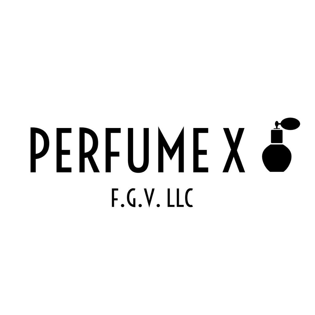 Perfume X.