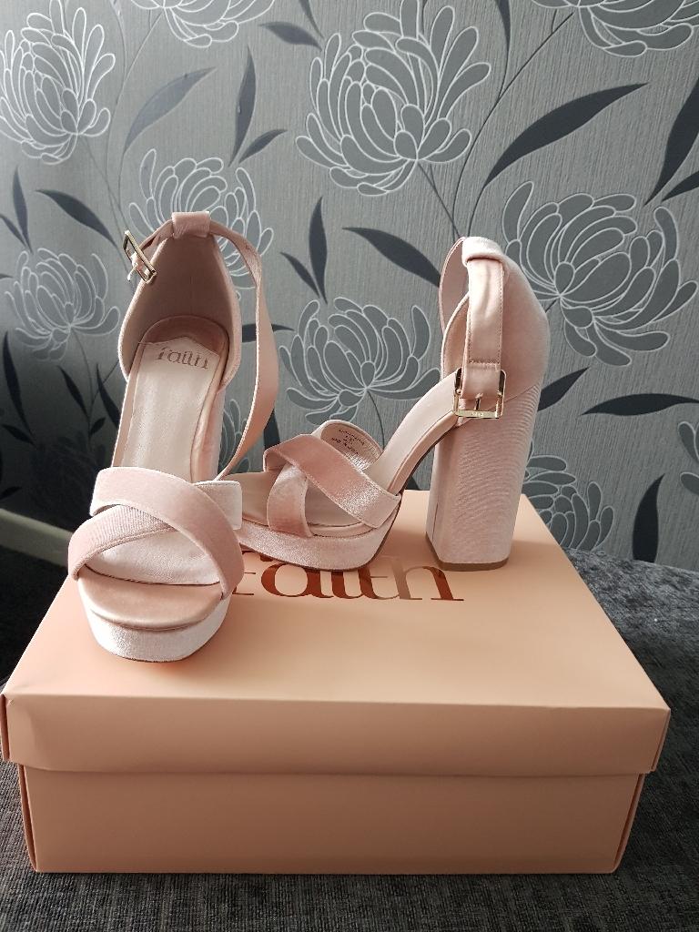 Faith shoes